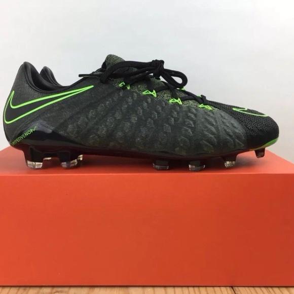 eec72c41cf4 Nike Hypervenom Phantom III FG TC Soccer Cleats